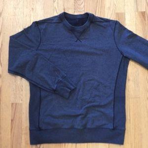 Men's Lululemon Grey Sweatshirt